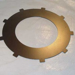 635384R2 International 500 steel steering clutch disc
