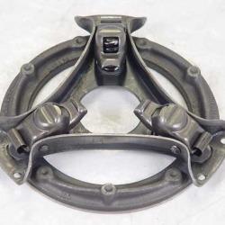 AT18886 John Deere 350 350B steering clutch pressure plate