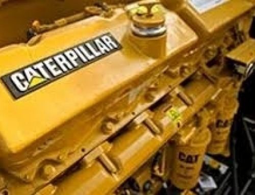 The Importance of Your Engine Serial Number
